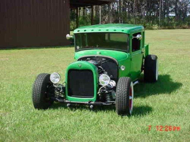 Picture of '31 Model A - ORVD