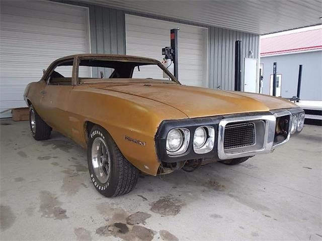 Picture of '69 Firebird located in Ohio Offered by  - ONSR