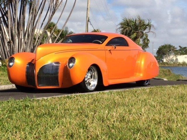Picture of '39 Zephyr - ORVV