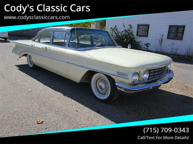 Picture of Classic '60 98 - $9,500.00 - ORVY