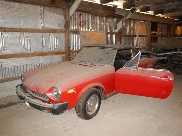 Picture of 1977 Spider located in Ohio - $3,500.00 Offered by  - ONST