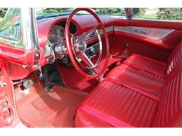 Picture of '57 Thunderbird located in Rogers Minnesota Offered by Ellingson Motorcars - ORW4