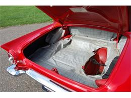Picture of Classic 1957 Thunderbird located in Minnesota Offered by Ellingson Motorcars - ORW4