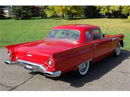 Picture of Classic '57 Ford Thunderbird located in Rogers Minnesota - ORW4