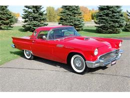 Picture of 1957 Thunderbird located in Rogers Minnesota Offered by Ellingson Motorcars - ORW4