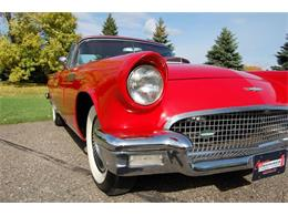 Picture of '57 Ford Thunderbird located in Minnesota - $37,950.00 Offered by Ellingson Motorcars - ORW4
