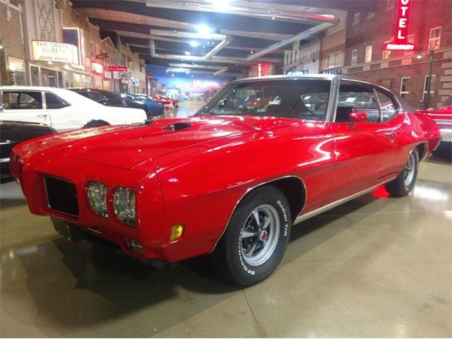 Picture of '70 GTO - ORWD