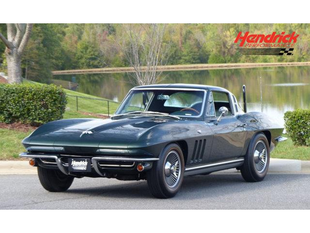Picture of '65 Corvette - ORWF