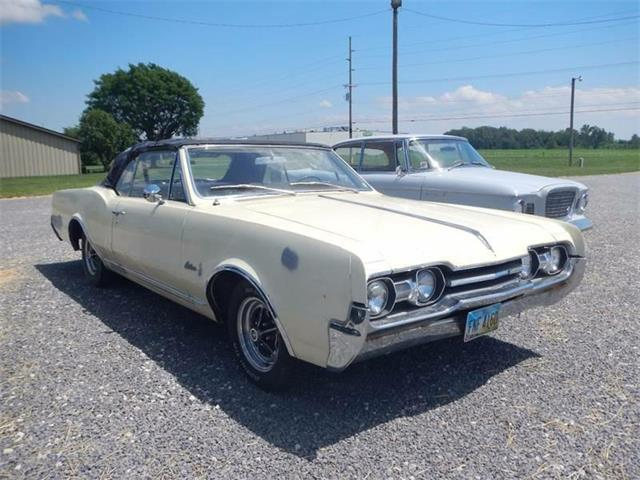 Picture of '67 Cutlass - ONSV