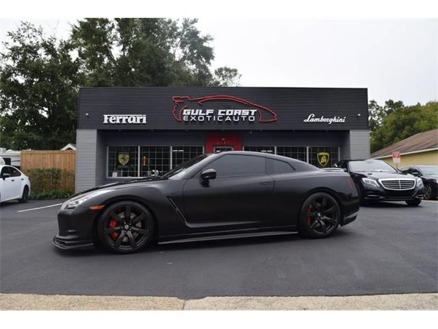 Picture of '10 Nissan GT-R located in Mississippi - $53,900.00 Offered by  - ORWP