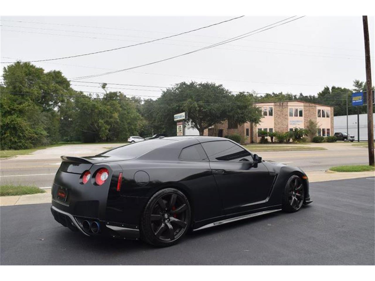 Large Picture of '10 GT-R - ORWP