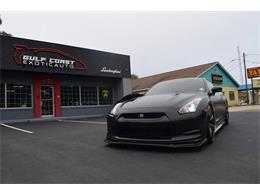 Picture of '10 GT-R - ORWP