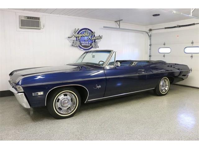 Picture of '68 Chevrolet Impala - $34,995.00 Offered by  - ORWQ