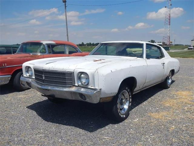 Picture of Classic '70 Monte Carlo Offered by  - ONSW