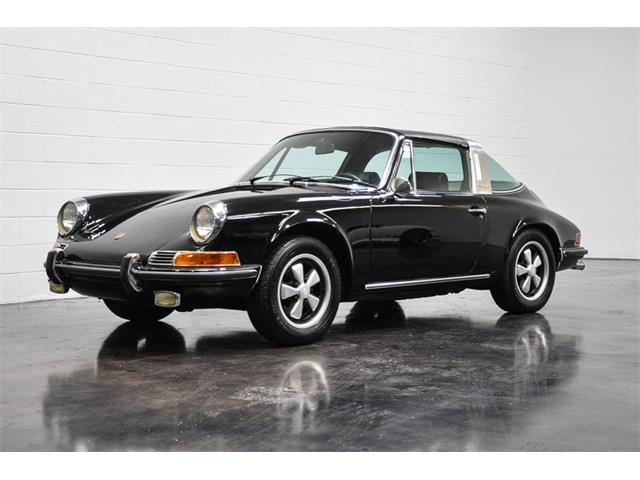 Picture of '71 Porsche 911T located in California Offered by  - ORX3