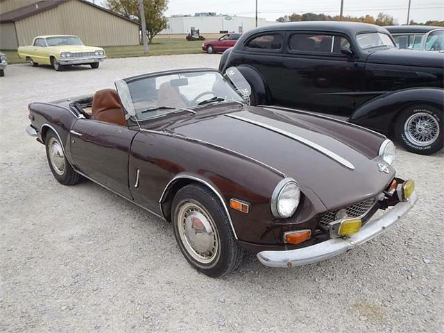 Picture of '70 Spitfire - ONSX