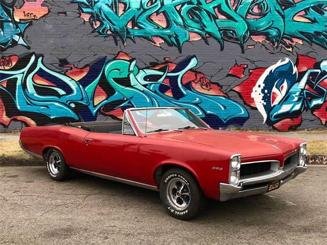Picture of '67 Tempest - ORX7