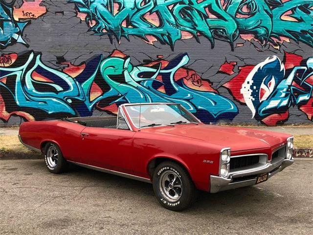 Picture of '67 Pontiac Tempest - ORX7