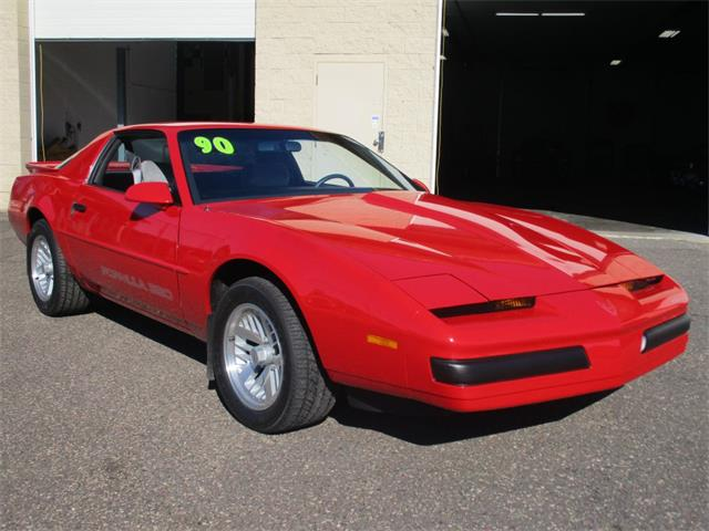 Picture of '90 Firebird - ORXA