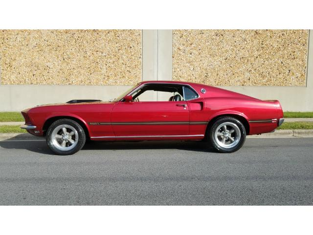 Picture of '69 Mustang - ORXE