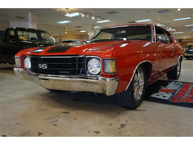 Picture of '72 Chevelle - ORXH