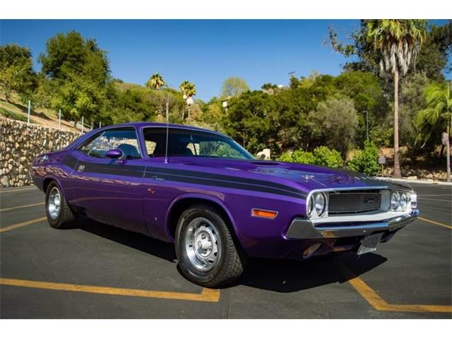 Picture of '70 Challenger - ORXM