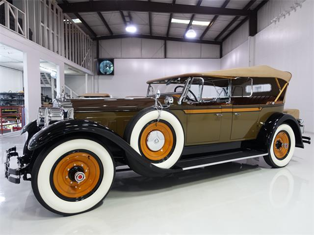 Picture of Classic 1928 Packard 443 located in Saint Louis Missouri - ORXY