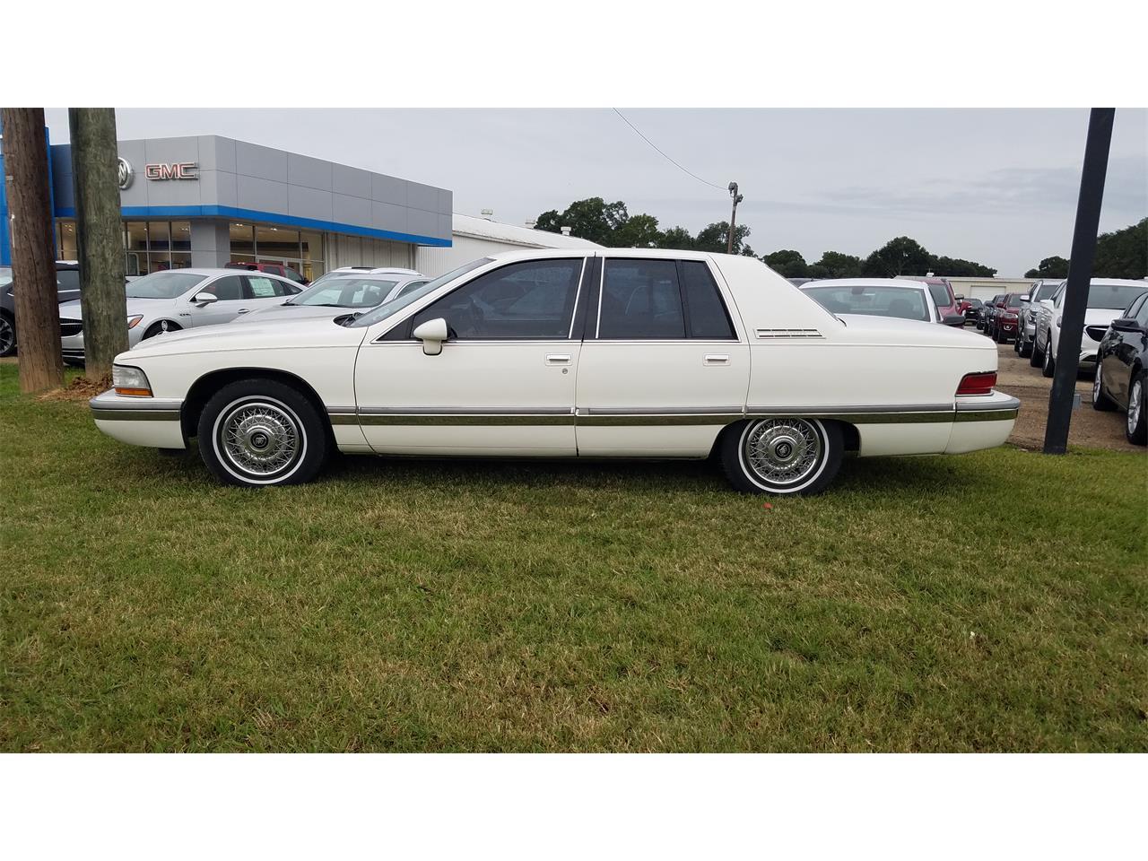 1992 Buick Roadmaster >> For Sale 1992 Buick Roadmaster In Eunice Louisiana