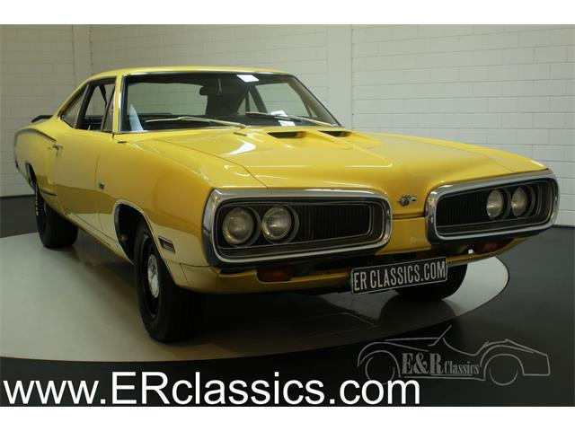Picture of '70 Coronet - ORY3