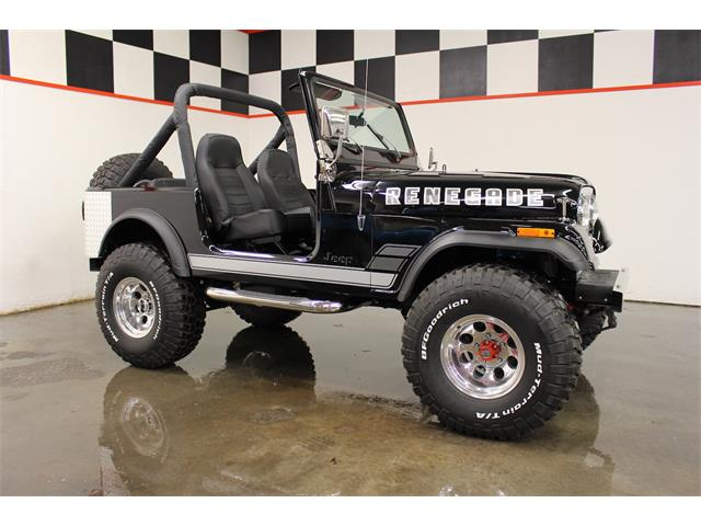 Picture of '79 CJ7 - ORY5