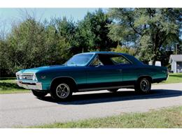 Picture of '67 Chevelle Malibu SS - ORYJ