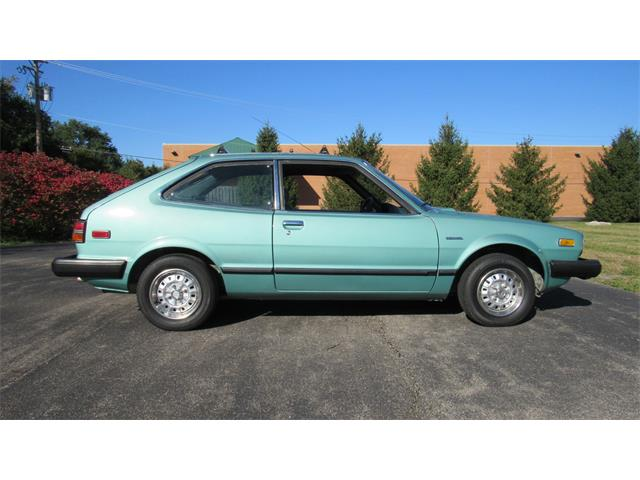 Picture of '81 Accord - ORYM