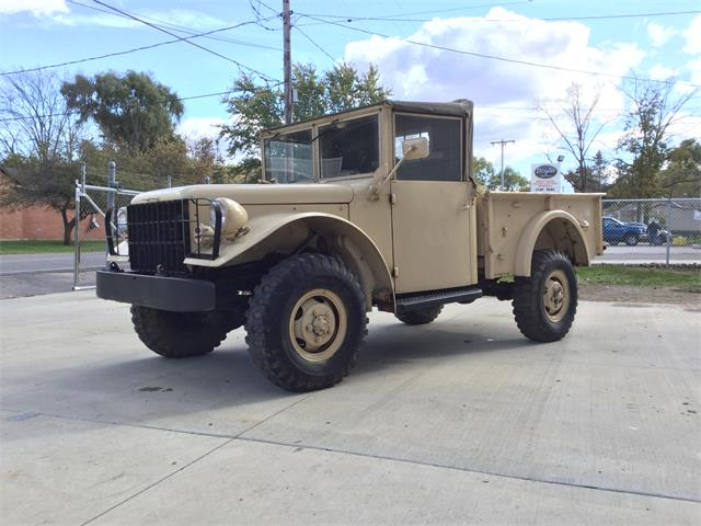 Picture of '54 Power Wagon - ORYQ