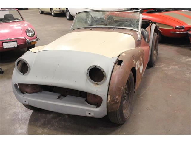 Picture of 1960 TR3A Offered by  - ORYT