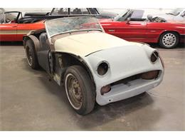 Picture of '60 TR3A - ORYT