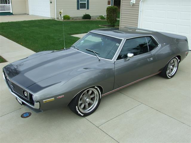 Picture of '73 Javelin - ORYY