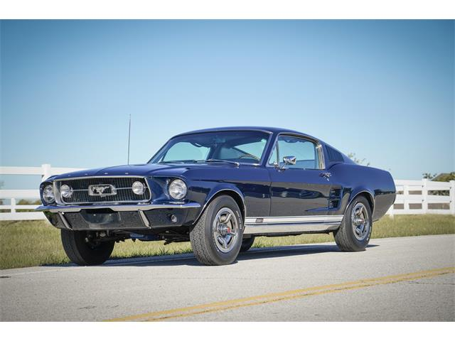 Picture of '67 Mustang - ORYZ