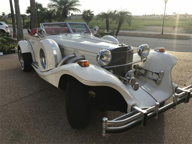 Picture of '82 Excalibur Roadster located in Texas - ORZ3
