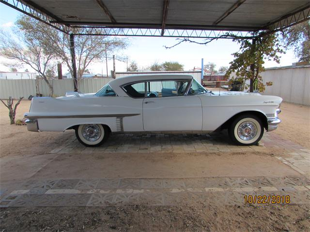Picture of '57 Coupe DeVille - ORZ6