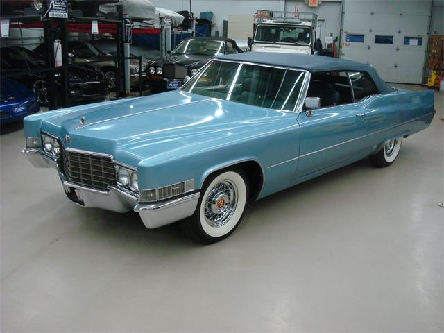Picture of '69 DeVille - ORZ7