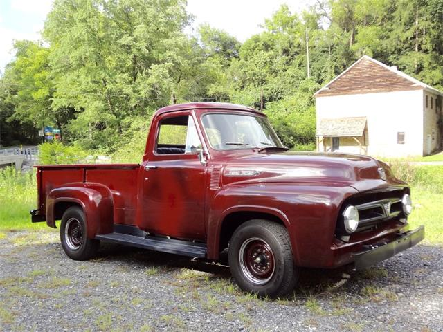 Picture of '53 F250 - ORZ9