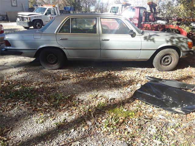 Picture of '76 Mercedes-Benz 450SEL - $1,200.00 - ORZB