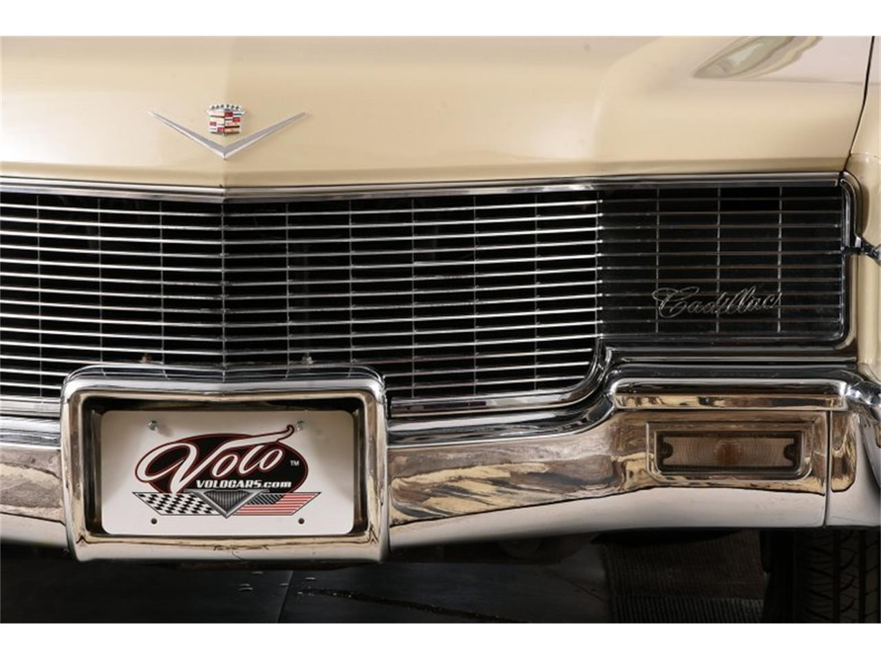 Large Picture of '65 Cadillac Calais - ORZJ