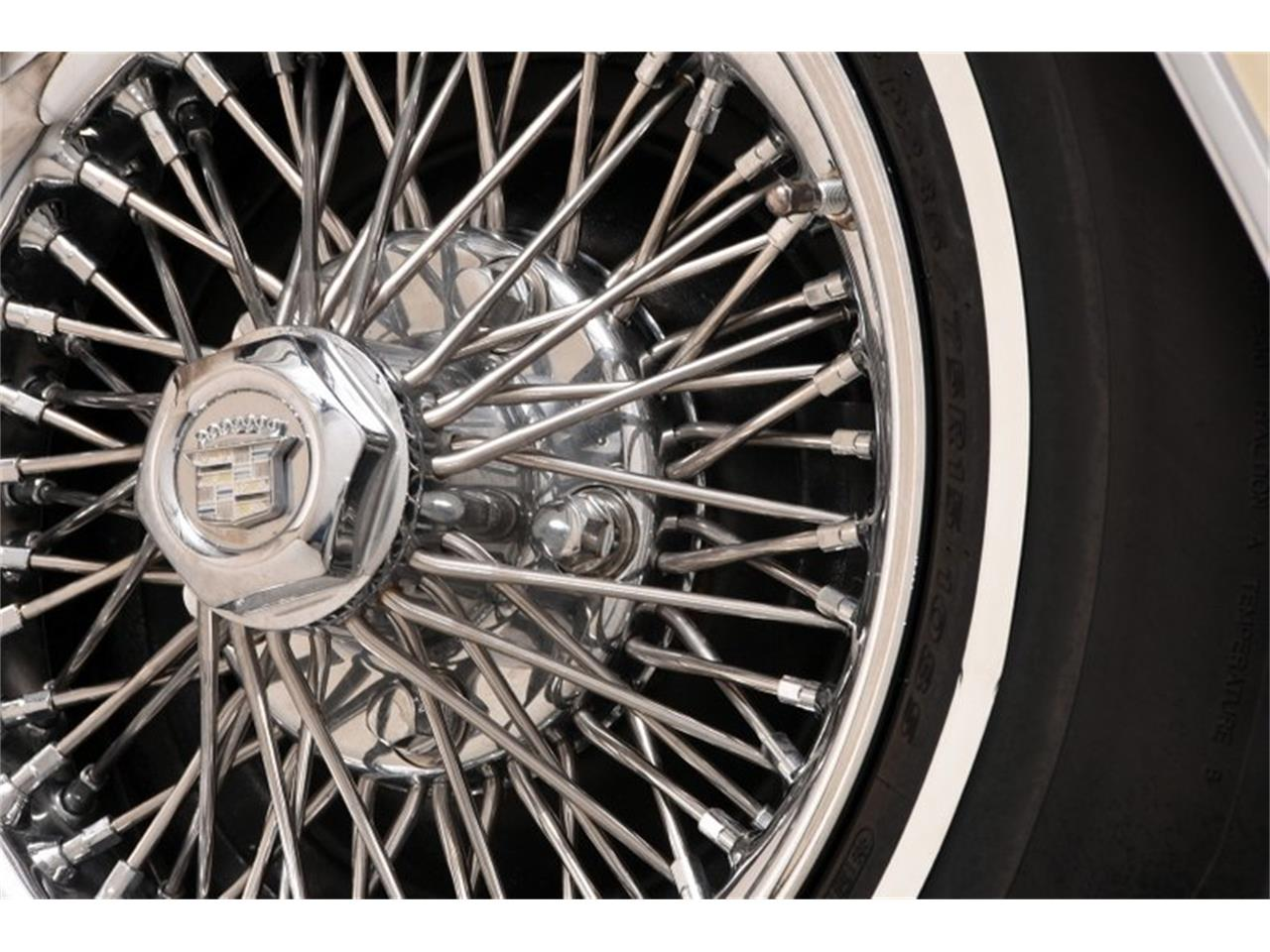 Large Picture of '65 Cadillac Calais located in Illinois - $18,998.00 Offered by Volo Auto Museum - ORZJ