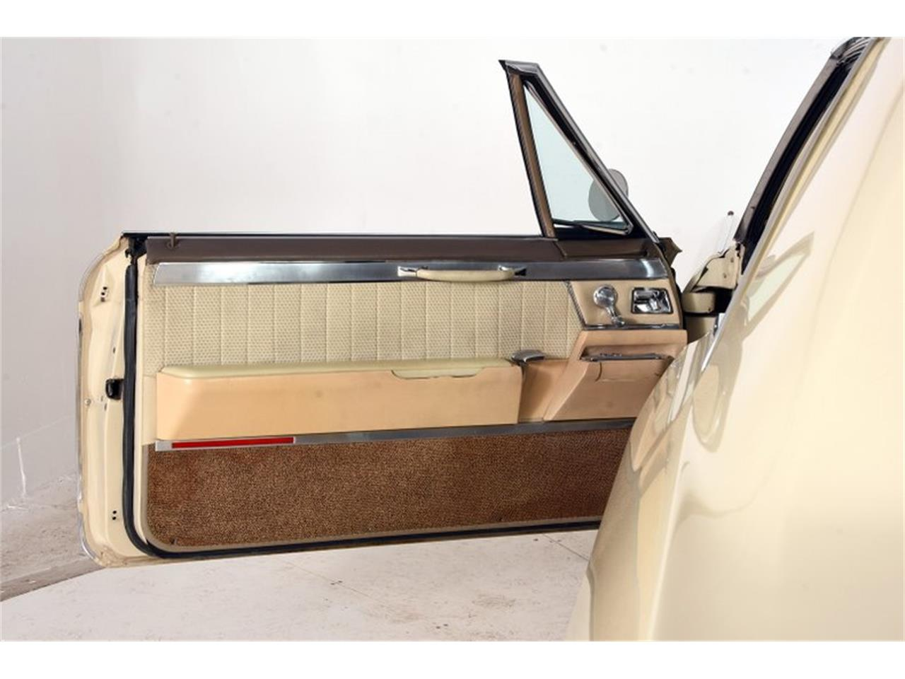 Large Picture of Classic 1965 Cadillac Calais located in Volo Illinois - $18,998.00 Offered by Volo Auto Museum - ORZJ