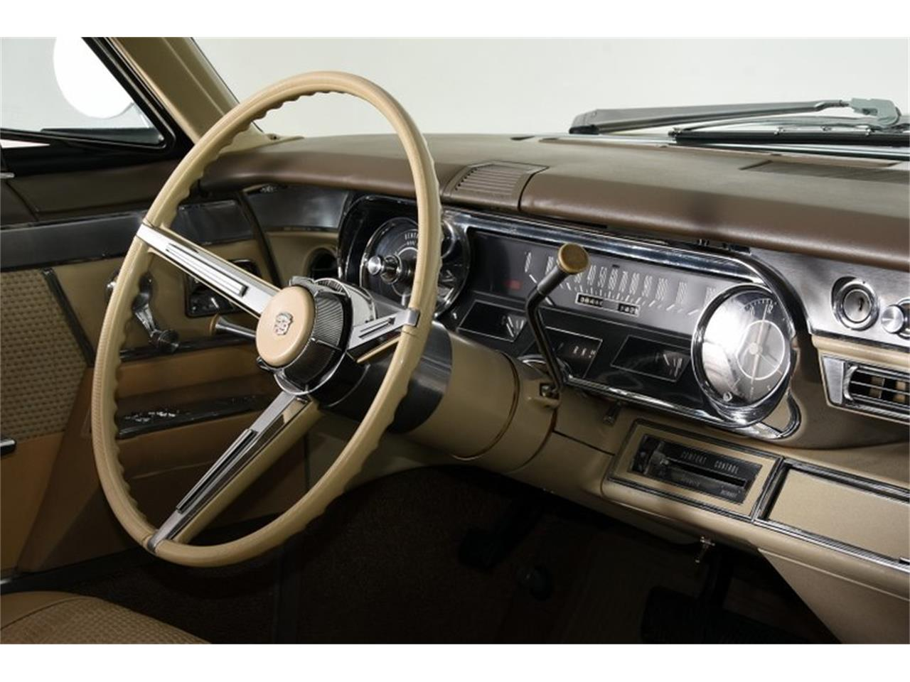 Large Picture of 1965 Cadillac Calais Offered by Volo Auto Museum - ORZJ