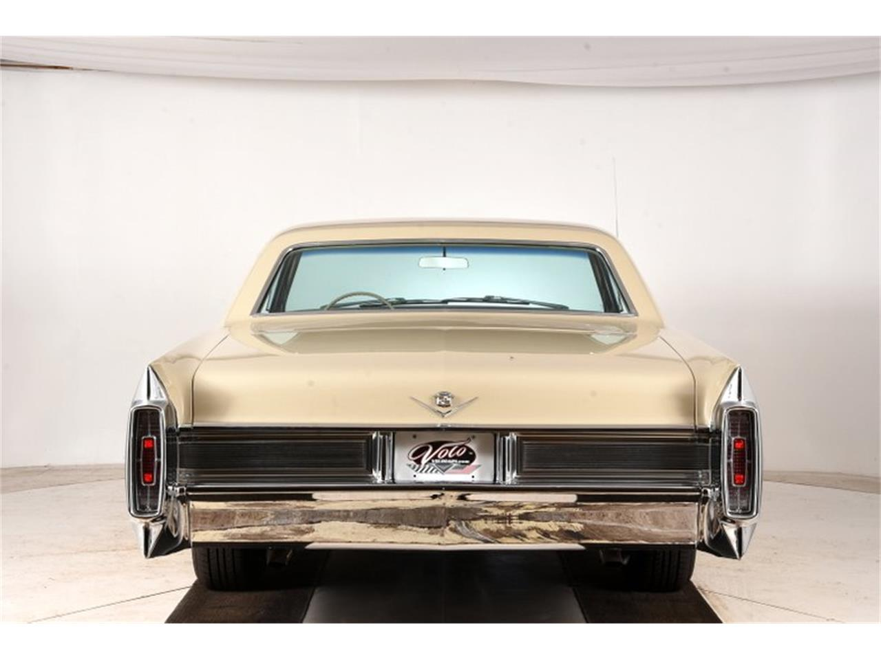 Large Picture of 1965 Cadillac Calais located in Illinois - ORZJ