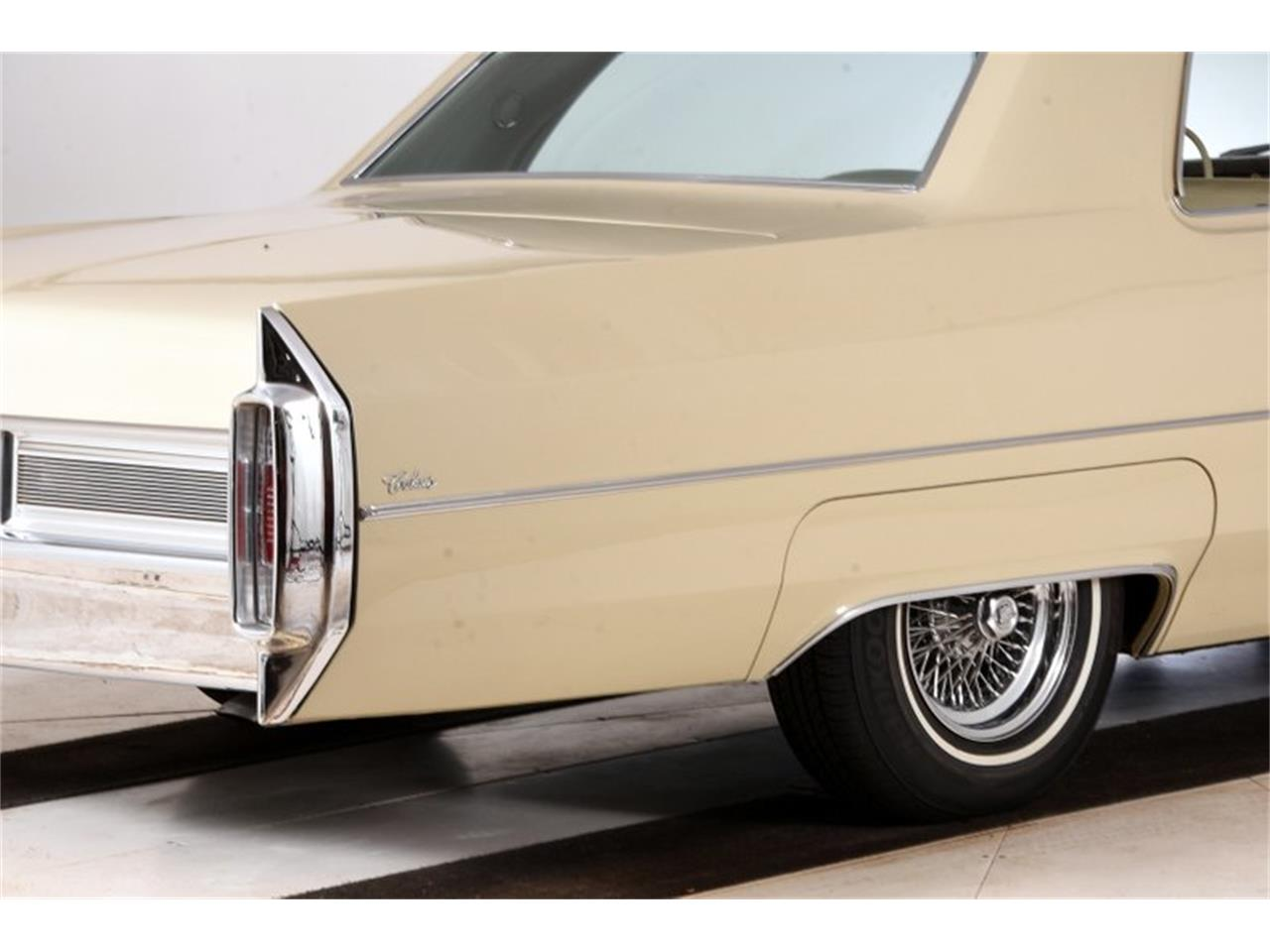 Large Picture of Classic '65 Calais - $18,998.00 - ORZJ