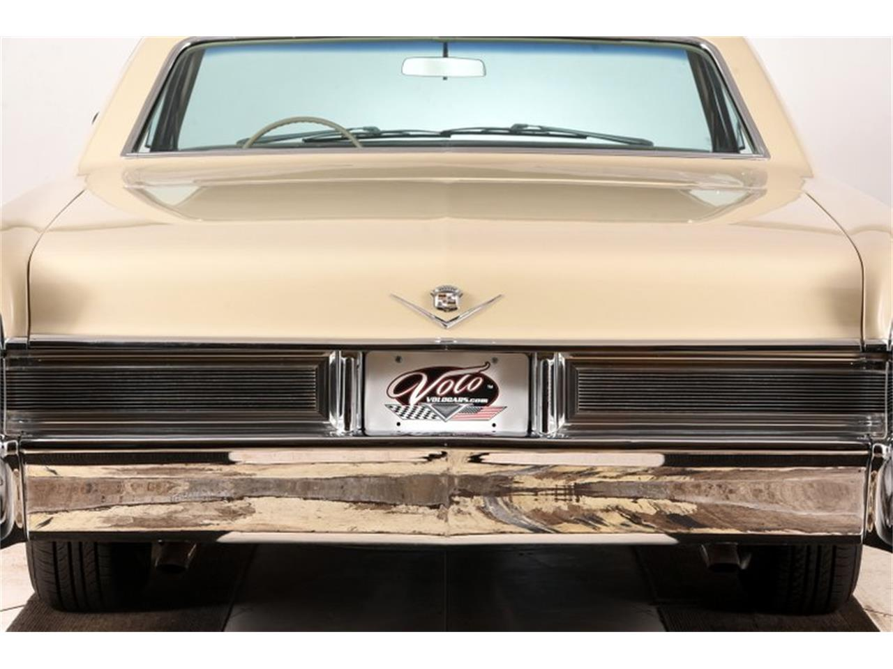 Large Picture of Classic '65 Cadillac Calais located in Volo Illinois - $18,998.00 - ORZJ