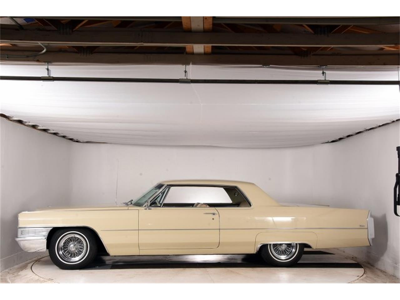 Large Picture of 1965 Calais located in Illinois Offered by Volo Auto Museum - ORZJ